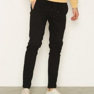 Only & Sons onsHOLGER String Chino Blk 5308 Pk Chinot Musta