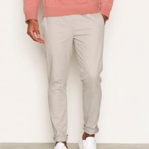 Only & Sons onsHOLGER String Chino Porpoise 531 Chinot Harmaa