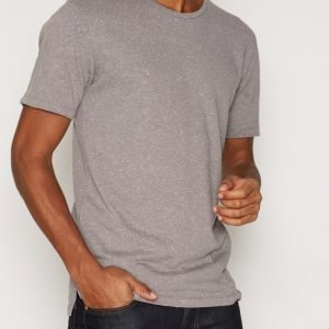 Only & Sons onsNIELS Fitted Tee T-paita Harmaa