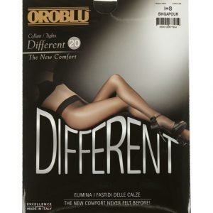Oroblu Different 20 Den Sukkahousut