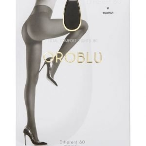 Oroblu Different Total Comfort Tights 80 Den Sukkahousut