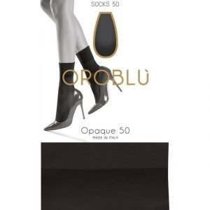 Oroblu Opaque 50 Den Nilkkasukat
