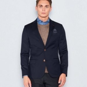 Oscar Jacobson Edmund Club 210 Navy
