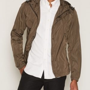 Oscar Jacobson Emir Jacket Takki Hunter Green