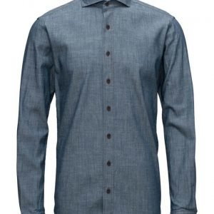 Oscar Jacobson Herman 2 Slim Shirt Wash