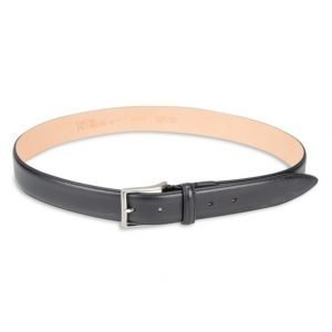 Oscar Jacobson OJ Belt Black