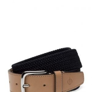 Oscar Jacobson Oj Belt Male vyö
