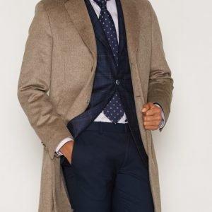 Oscar Jacobson Snyder Coat Takki Beige