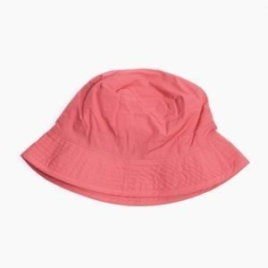 Our Legacy Bucket Hat Muck Red