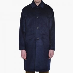 Our Legacy Car Coat Pressed Cilium