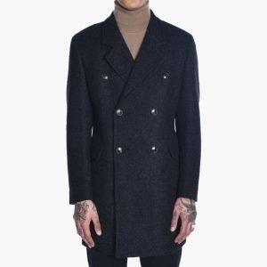 Our Legacy Double Breasted Coat