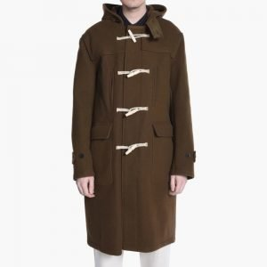 Our Legacy Extended Duffle Coat