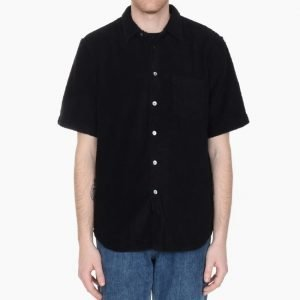 Our Legacy Terry Shirt Short Sleeve