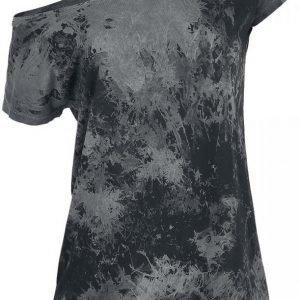 Outer Vision Marylin Naisten T-paita