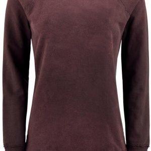 Outer Vision Sweat Shirt Claws Naisten Pitkähihainen Paita