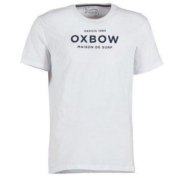 Oxbow PLAIN lyhythihainen t-paita
