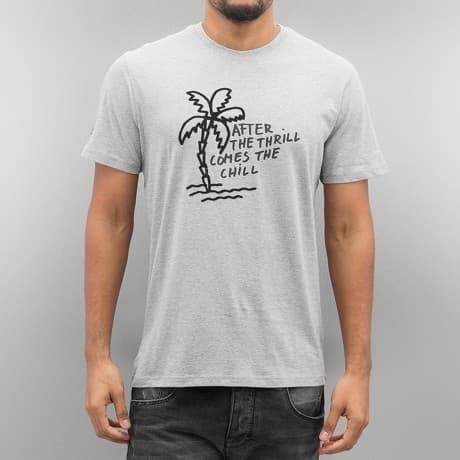 Oxbow T-paita Harmaa