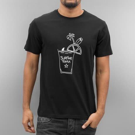 Oxbow T-paita Musta