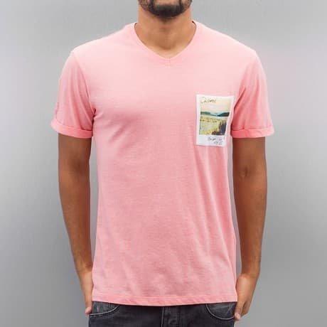 Oxbow T-paita Roosa