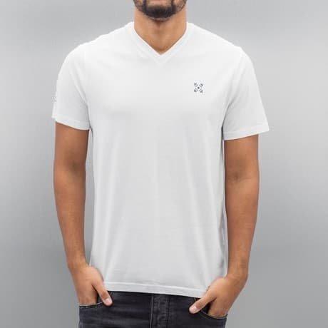 Oxbow T-paita Valkoinen