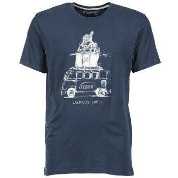 Oxbow TARTANE lyhythihainen t-paita