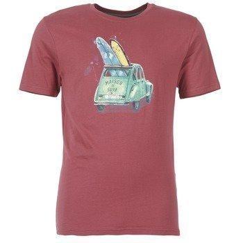 Oxbow TASILAK lyhythihainen t-paita