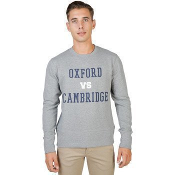 Oxford University OXFORD-FLEECE-CREWNECK