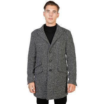 Oxford University OXFORD_COAT_CLASSIC trenssitakki