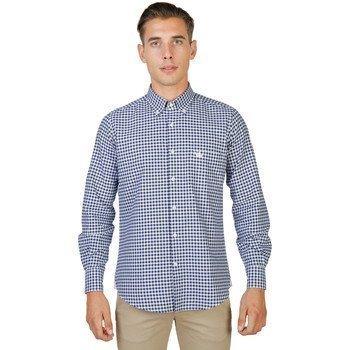 Oxford University OXFORD_SHIRT-BD pitkähihainen paitapusero