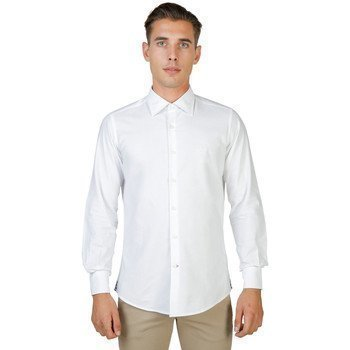 Oxford University OXFORD_SHIRT-FRENCH pitkähihainen paitapusero