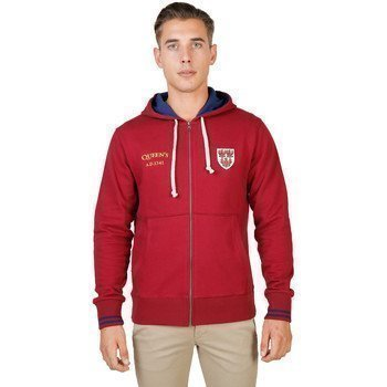 Oxford University QUEENS-HOODIE