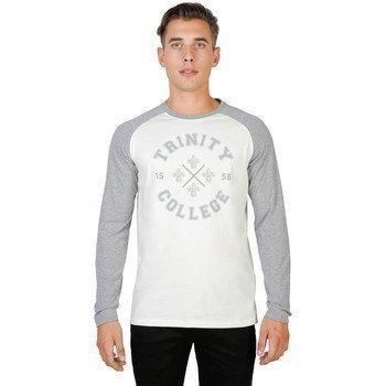 Oxford University TRINITY-RAGLAN-ML pitkähihainen t-paita