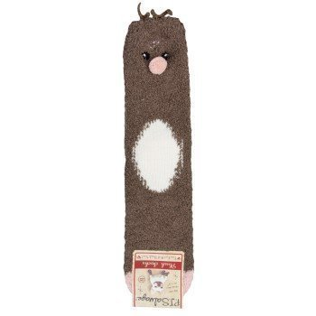 PJ Salvage Fun Socks Deer
