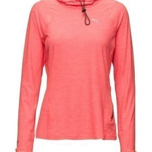 PUMA SPORT L/S Hooded Top W svetari