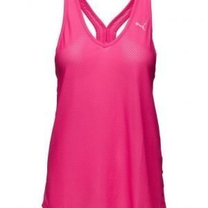 PUMA SPORT Mesh It Up Layer Tank urheilutoppi