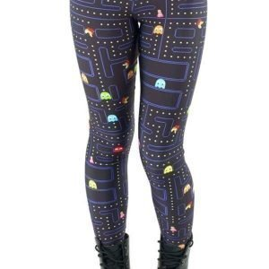 Pacman Leggings Tights