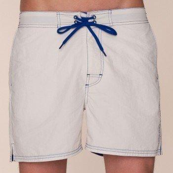 Panos Emporio Ikaros Shorts 12 White