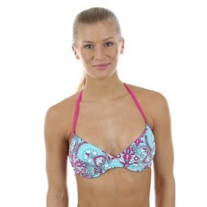 Panos Emporio Lindos 1 Bikiniyläosa Värikäs