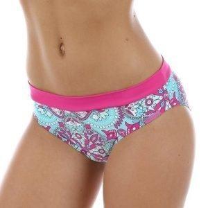 Panos Emporio Lindos 6 Bikinialaosa Värikäs