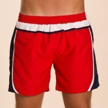 Panos Emporio Triton Shorts 12 Red