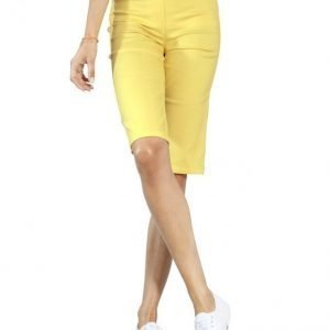 Paola Bermudat Keltainen