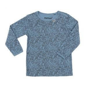 Papfar pitkähihainen T-paita
