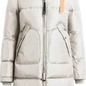 Parajumpers Long Bear Down Jacket Untuvatakki