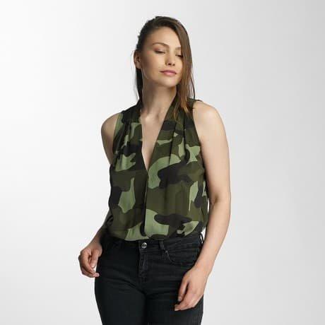 Paris Premium Haalari Camouflage