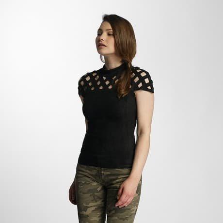 Paris Premium T-paita Musta