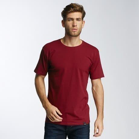 Paris Premium T-paita Punainen