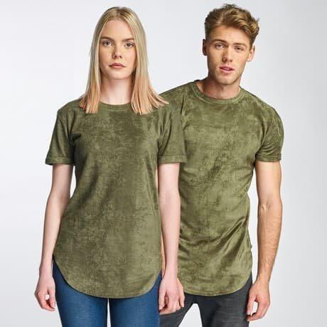 Paris Premium T-paita Vihreä