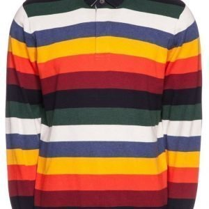 Park Lane Multicolor Rugger Puuvillaneule