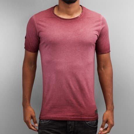 Pascucci T-paita Punainen