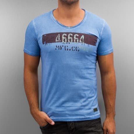 Pascucci T-paita Sininen